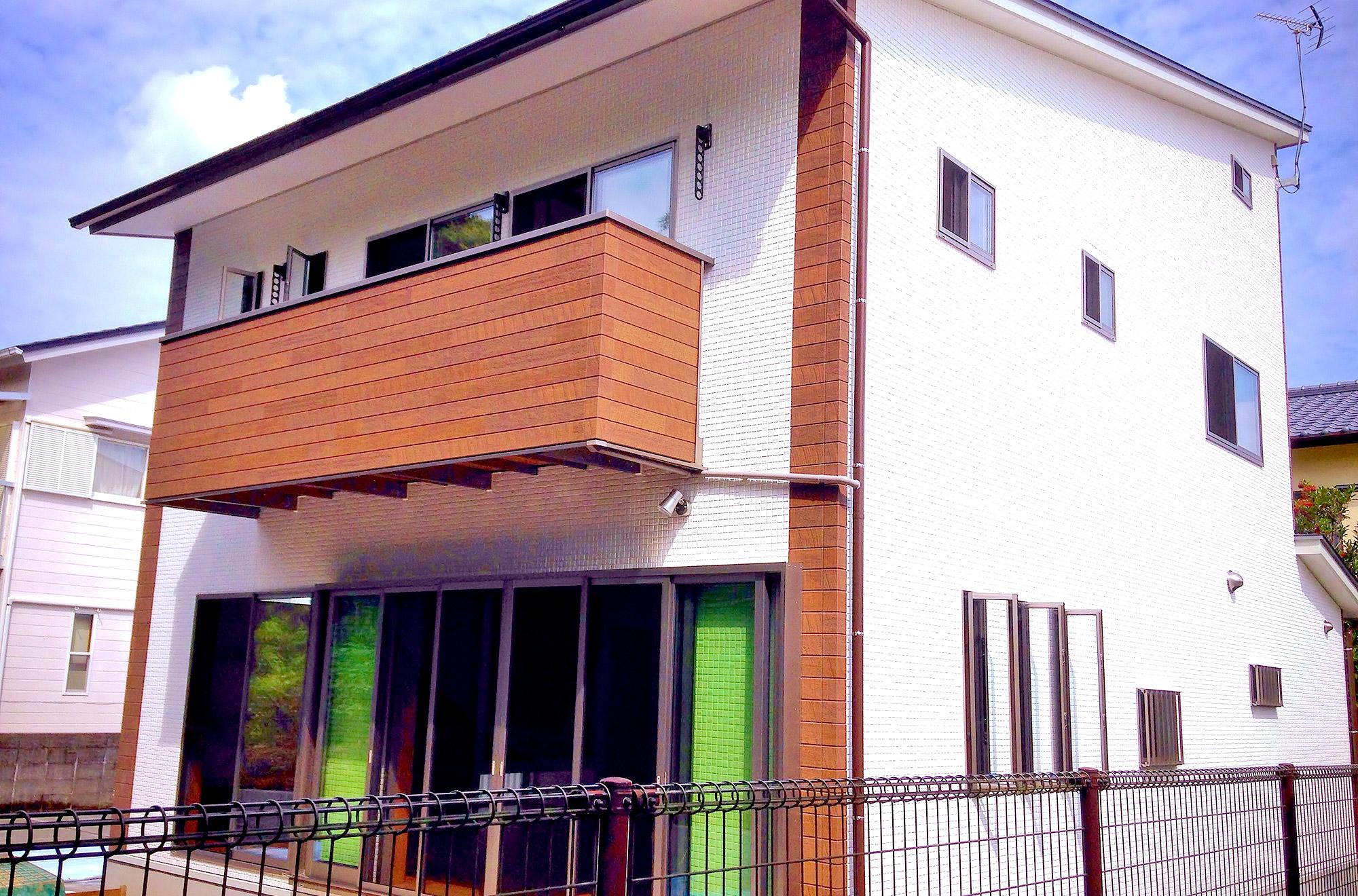 KUROSUKE HOUSE